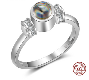 100 Different Languages I Love You Love Memory Ring Totatrend
