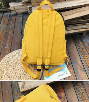 DIMOR Waterproof Nylon Backpack