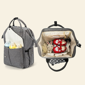 Hanimom Fashionable Diaper Bag
