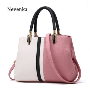 Nevenka Women's Handbag PU Leather Bag Purse 6 options