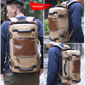 KAKA Modern Travel Backpack