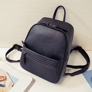 Women's Backpack Casual backpack bag Ladies. 3 Color Choices
