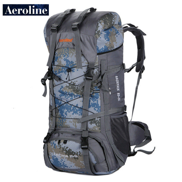b8d1a1cf8294 Outdoor Travel Sport Hiking Mountain Backpack Bag Waterproof. Multiple  Colors