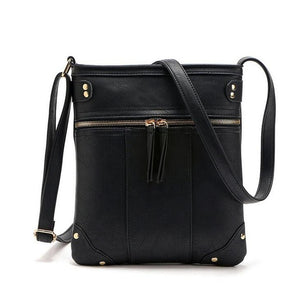 Women's messenger bag crossbody designer handbags purse high quality. 5 Colors