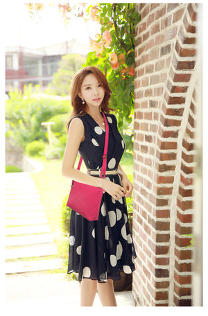 6 Pcs/set Composite Bags Set Women Shoulder Crossbody Bag Female Purse