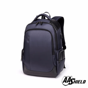 Blue AA Shield Bullet Proof School Bag Ballistic NIJ IIIA 3A Plate Safety Body