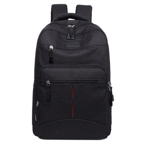 Men's Backpack Student School Bags for Teenagers Laptop Backpack
