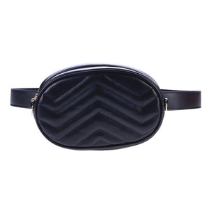 Women's Designer Waist Bag Fanny Packs Lady's