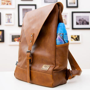 Women's Men's Unisex fashion backpack male travel backpack mochilas travel bag.