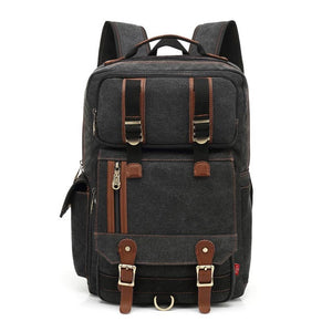 Men's Travel Large Capacity Backpack Male Luggage Versatile Bag