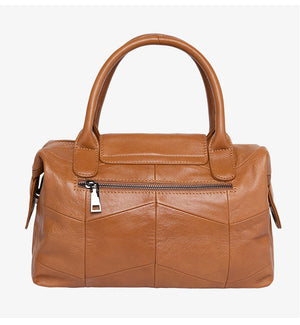 Nico Louise Women's  Genuine Leather Bag Ladies Designer Luxury Handbag