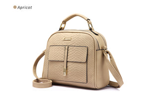 LOVEVOOK women's shoulder crossbody bag female purse