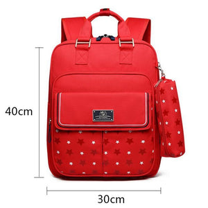 Girls School Backpacks School Bags for Girls Children Backpack Kids Backpack