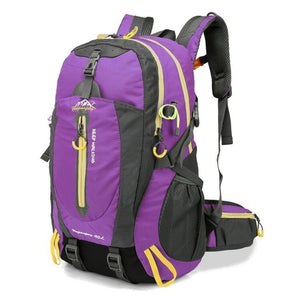 Waterproof Outdoor Climbing Traveling Backpack