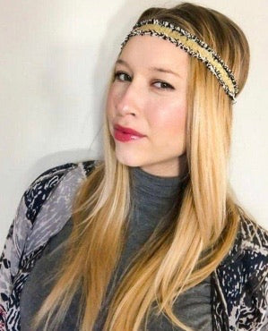 Headbands of Hope - Wild Thing - headband