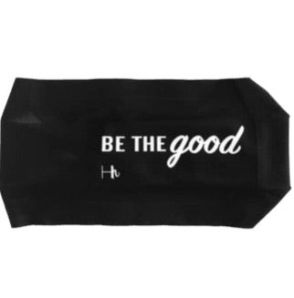 Headbands of Hope - Be The Good - headband