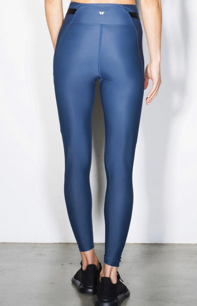 Heroine One47 Pant - arctic Blue