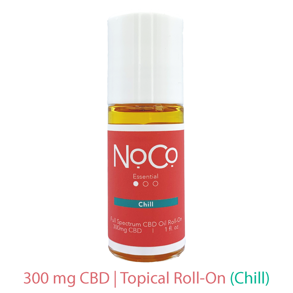 NoCo Essential Roll-On | Chill Blend