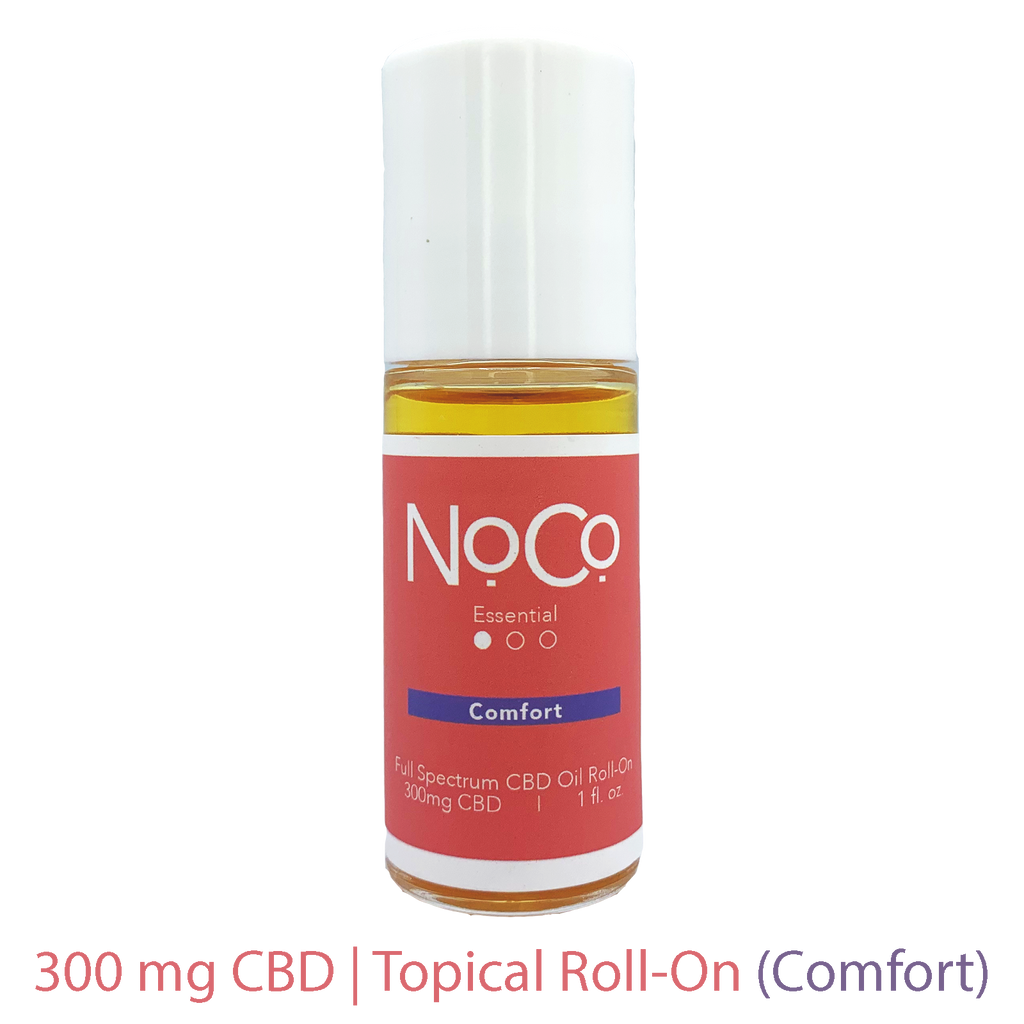 NoCo Essential Roll-On | Comfort Blend