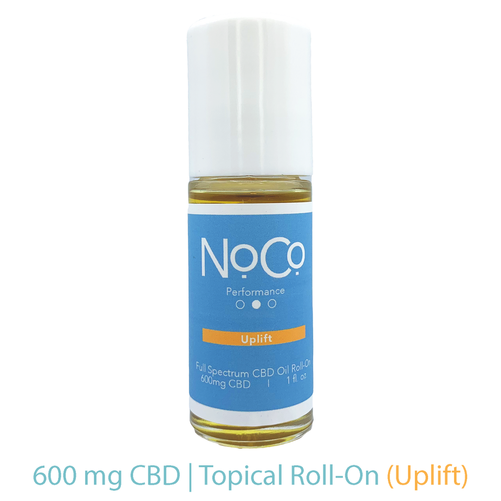 NoCo Performance Roll-On | Uplift Blend