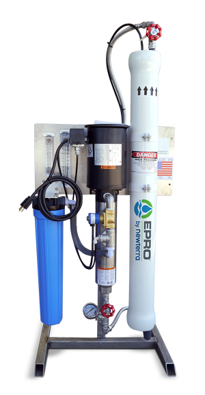 EPRO Reverse Osmosis (RO) Systems