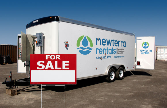 Remediation Rental Units for Sale