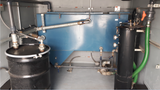 Water Treatment System 40 GPM Trailer  (RTS-113)