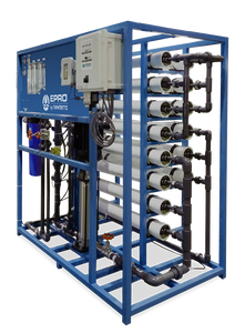 EPRO Commercial RO System