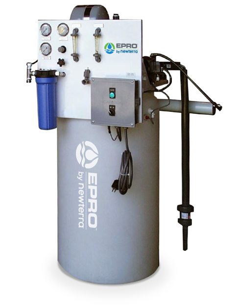 EPRO A RO System