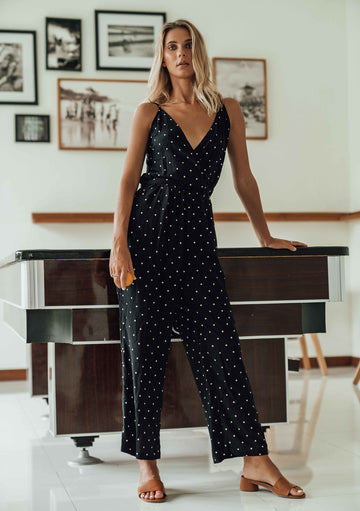Young and Beautiful Jumpsuit