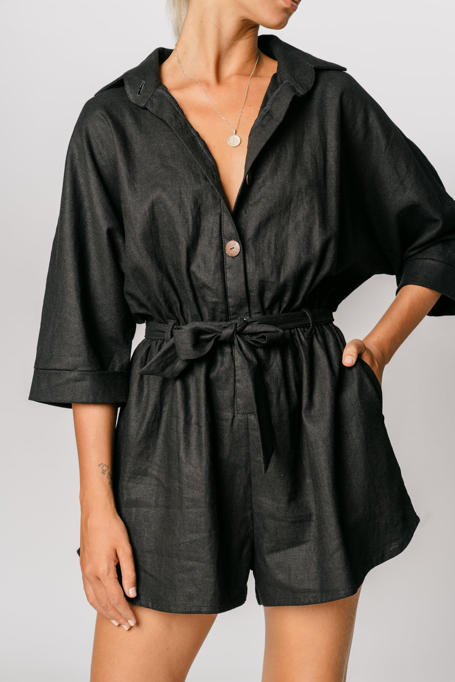 Slider Jumpsuit