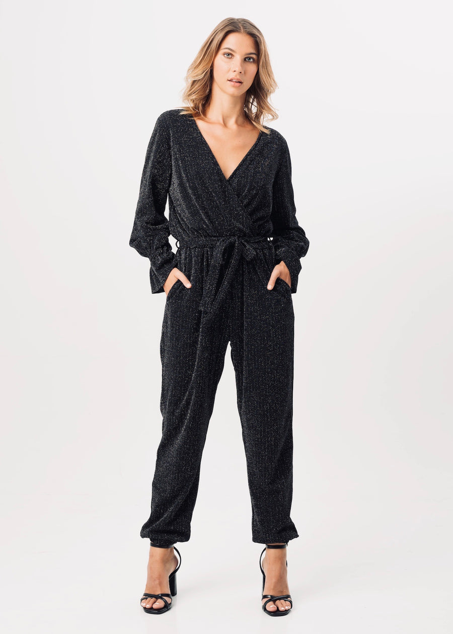 Old Town Road Jumpsuit