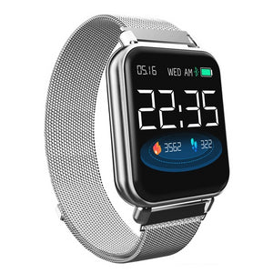 SMARTWATCH PROFIT IPHONE E ANDROID