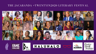The return of the #TwentyIn2020 Literary Festival: Black Voices, British Writing