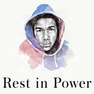 Jacaranda acquires Rest in Power by parents of Trayvon Martin