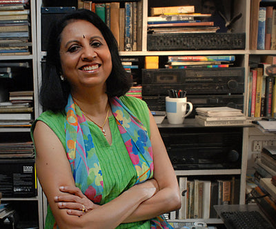 Q&A with Indu Balachandran – The Writers' Retreat