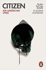Book cover for Citizen by Claudia Rankine