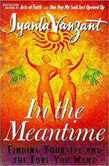 Book cover for In the Meantime by Iyanla Vanzant