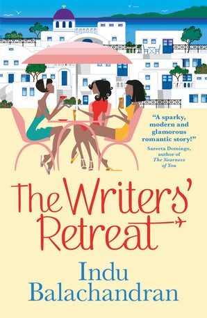 The Writers' Retreat
