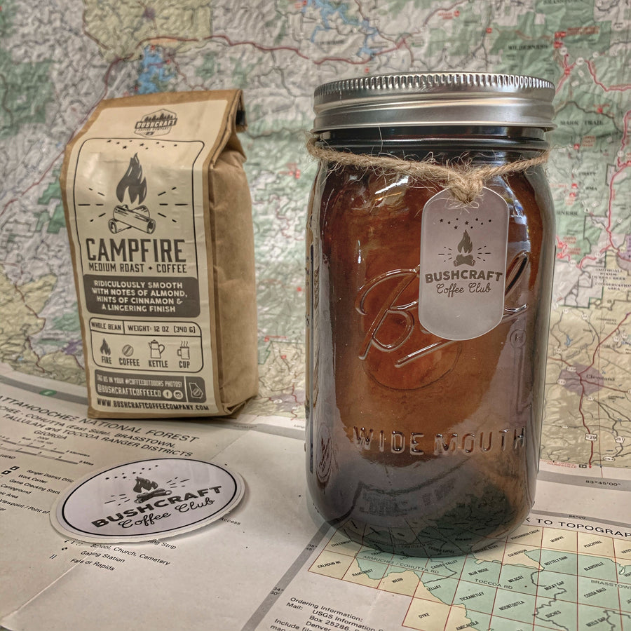 CAMPFIRE COFFEE | Medium Roast