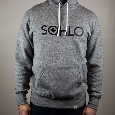SOHLO Made In Canada Hoodie