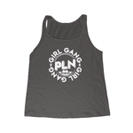 PLN Girl Gang Women's Tank