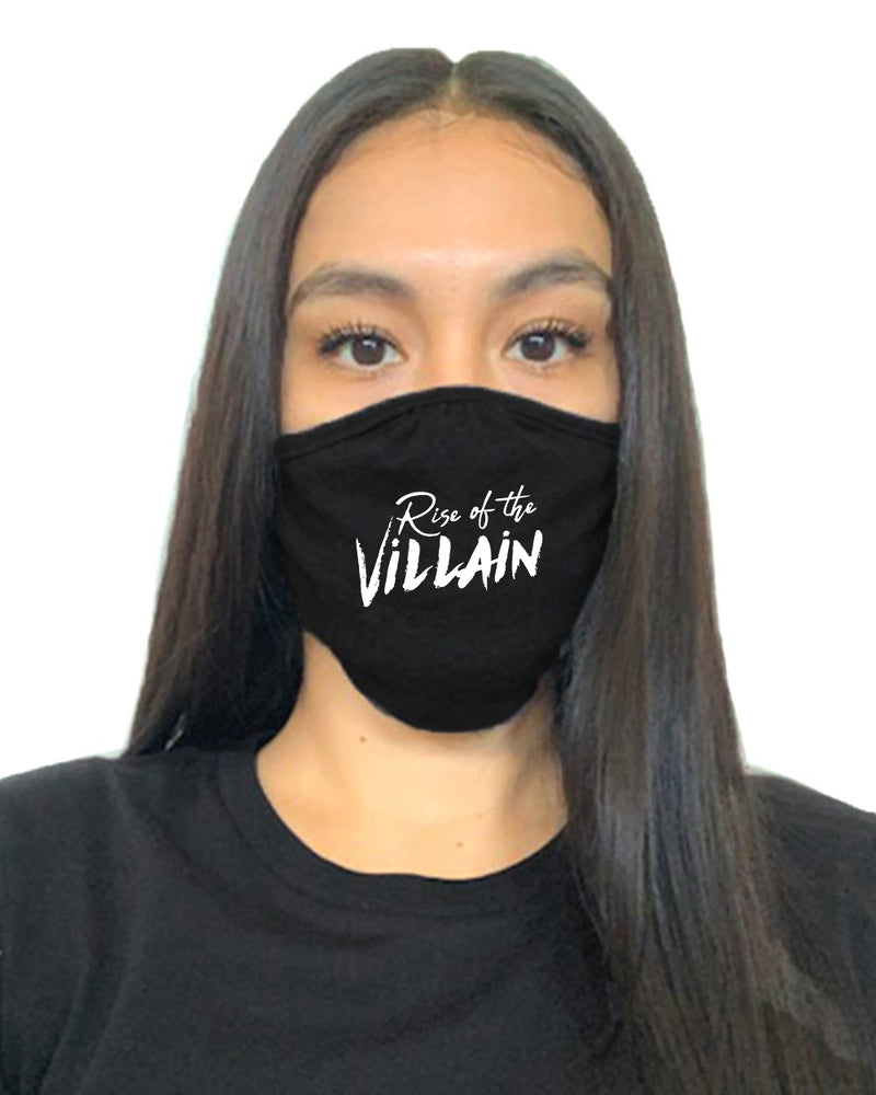 Rise of the Villain Mask