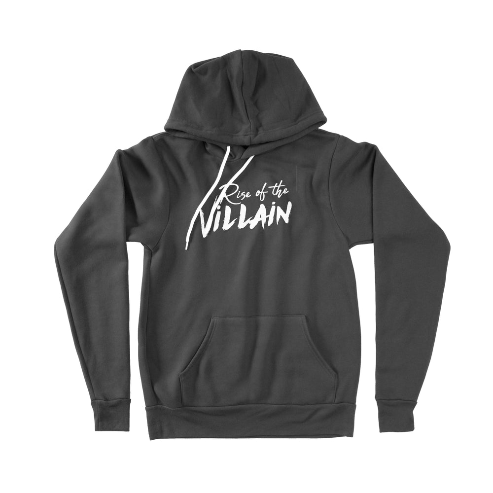 Rise of the Villain Hoodie