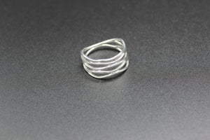 Ring,limited edition,white