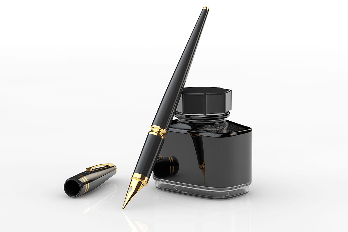 How to choose best ink for your pen