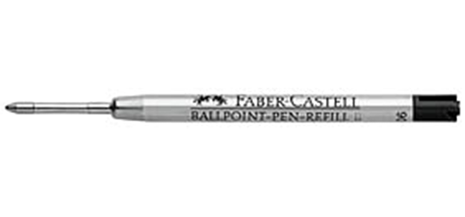 Graf Von Faber BP Ball Pen Refill Broad Black GVFC