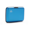 OGON AL5A Stockholm Card Case Blue