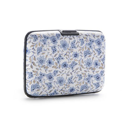 OGON AL5A Stockholm Card Case Liberty