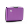 OGON AL5A Stockholm Card Case Purple